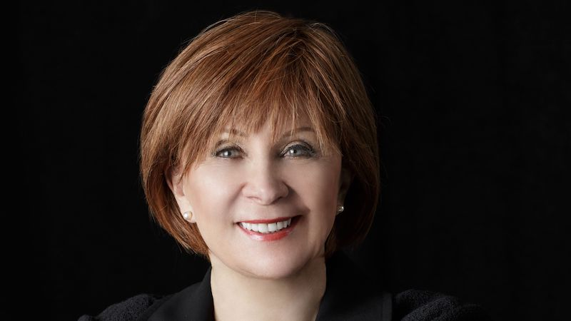 Richest Authors - Janet Evanovich