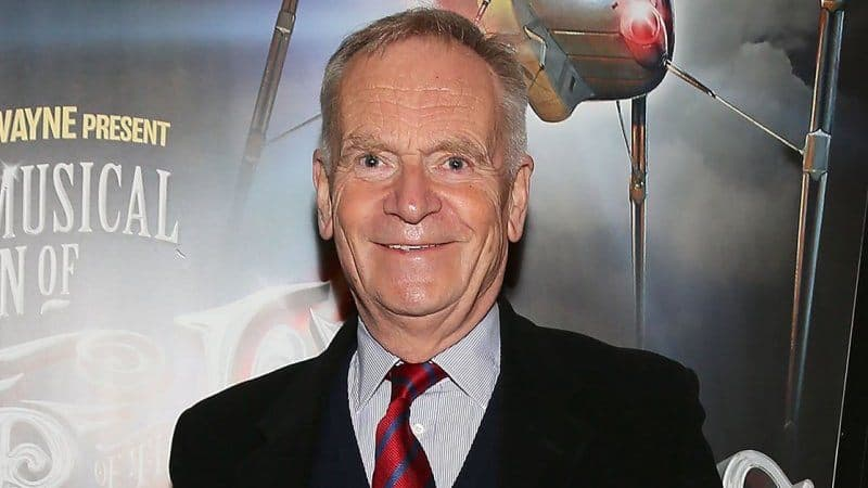 Richest Authors - Jeffrey Archer