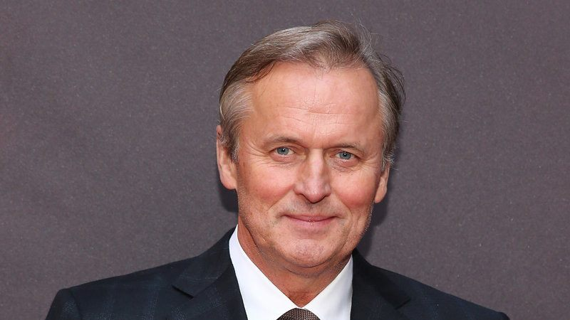Richest Authors - John Grisham