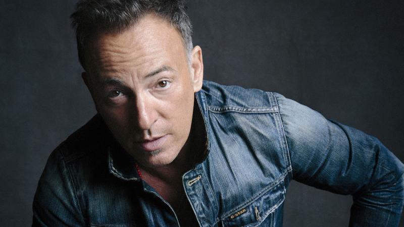 Richest Rockstars - Bruce Springsteen