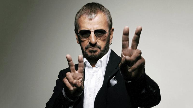 Richest Rockstars - Ringo Starr