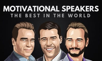 The Best Motivational Speakers in the World