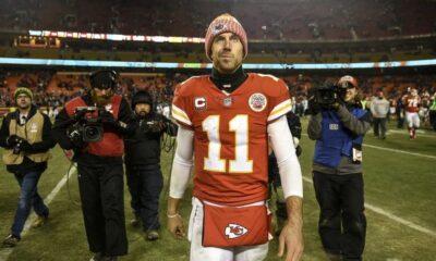Washington Redskins Guarantee Alex Smith New Contract of $71 Million
