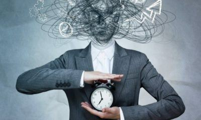 10 Tips to Help You Deal With Deadlines Efficiently & Stress Free