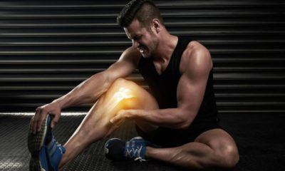 8 Healthy Steps to Recovering from A Serious Injury
