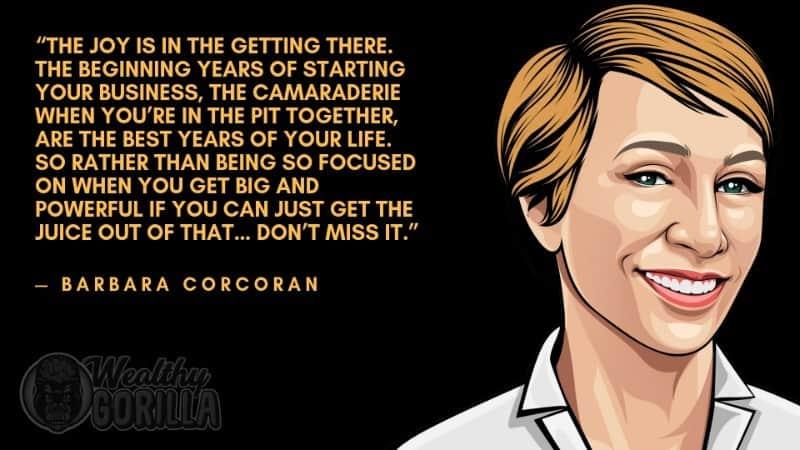 Best Barbara Corcoran Quotes 2