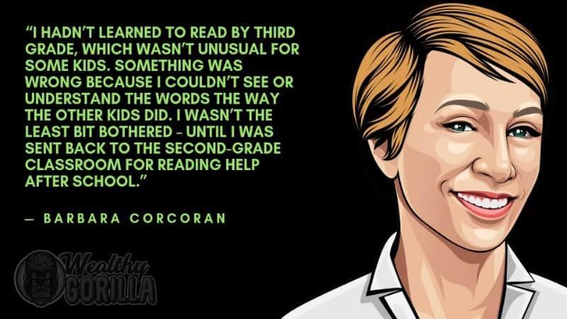 Best Barbara Corcoran Quotes 3