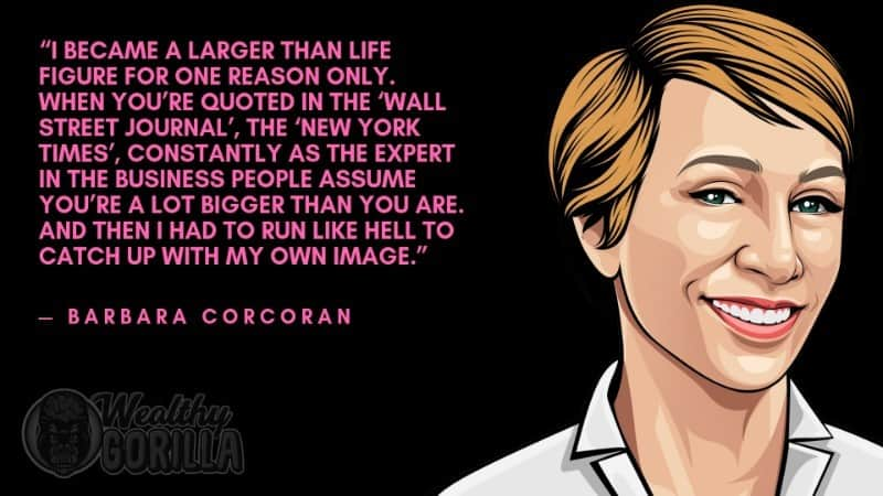Best Barbara Corcoran Quotes 6