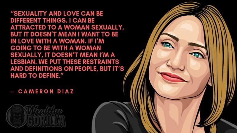 Best Cameron Diaz Quotes 1
