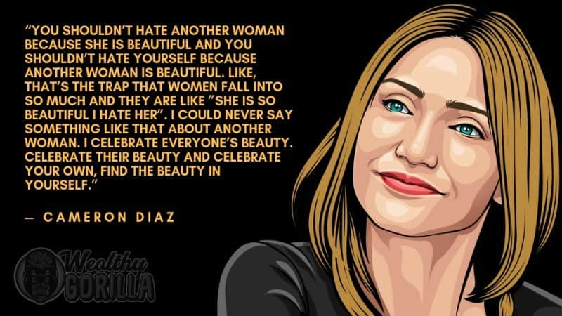 Best Cameron Diaz Quotes 2