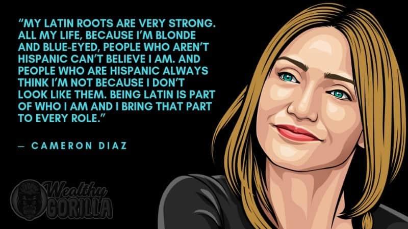 Best Cameron Diaz Quotes 4