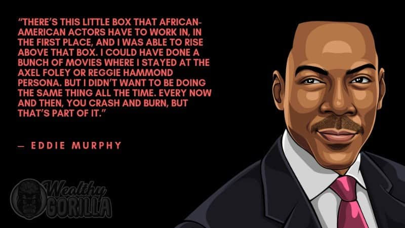 Best Eddie Murphy Quotes 1