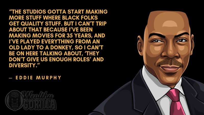 Best Eddie Murphy Quotes 2