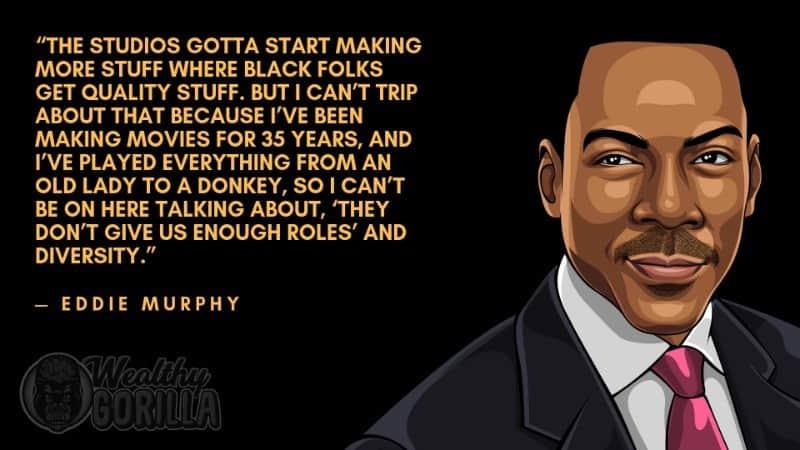 Best Eddie Murphy Quotes 2