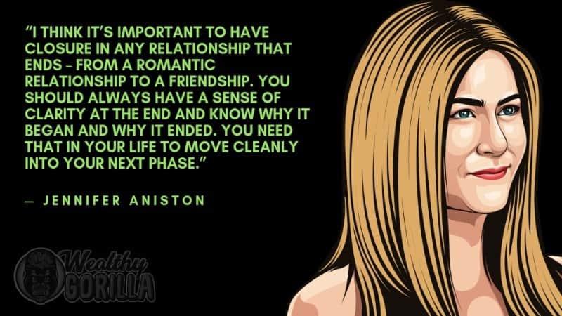 Best Jennifer Aniston Quotes 3
