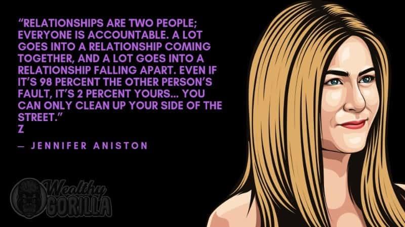 Best Jennifer Aniston Quotes 5