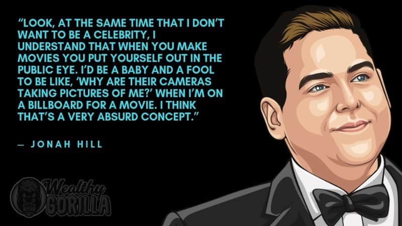 Best Jonah Hill Quotes 5
