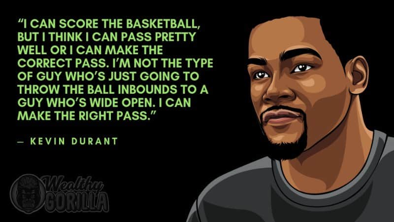 Best Kevin Durant Quotes 3