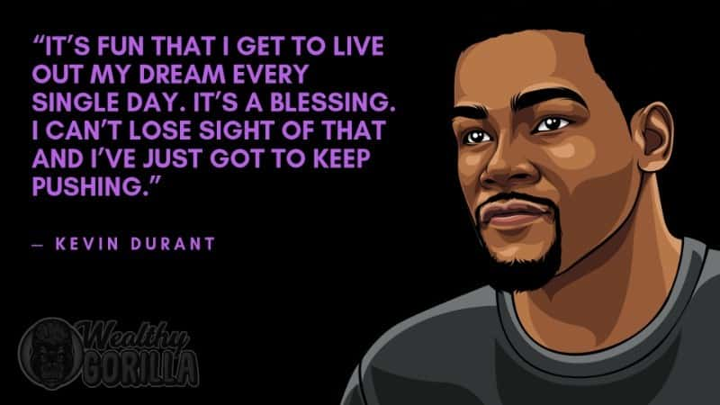 Best Kevin Durant Quotes 5