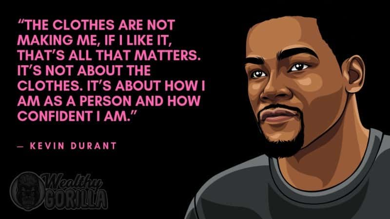 Best Kevin Durant Quotes 6