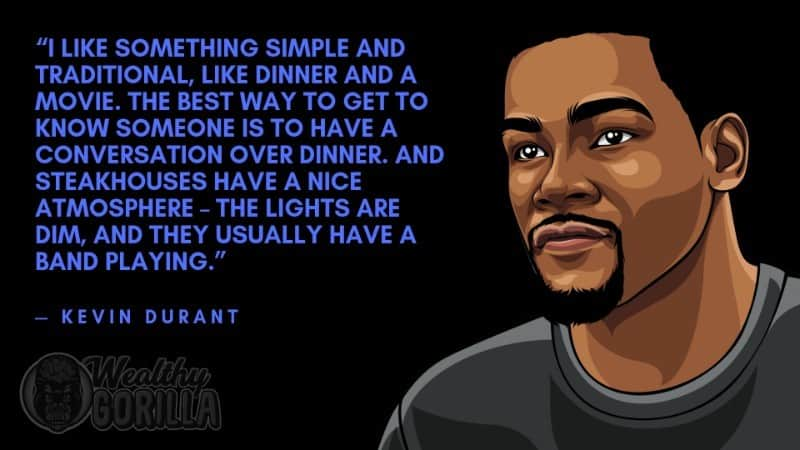 Best Kevin Durant Quotes 7