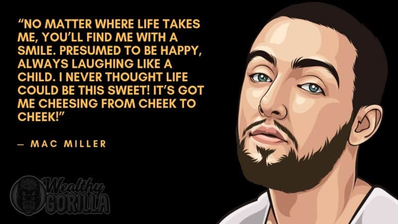 Best Mac Miller Quotes 2