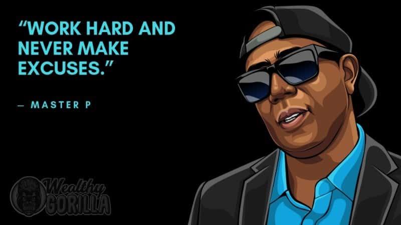 Best Master P Quotes 4