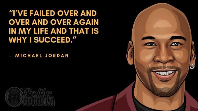 Best Michael Jordan Quotes 1