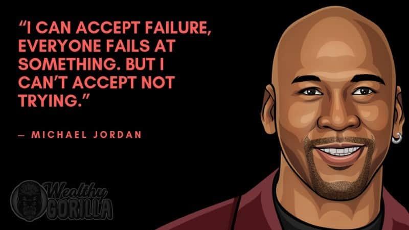 Best Michael Jordan Quotes 2