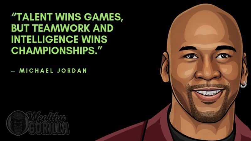 Best Michael Jordan Quotes 3