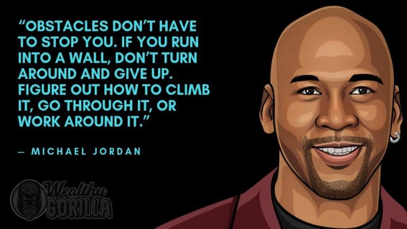 Best Michael Jordan Quotes 4