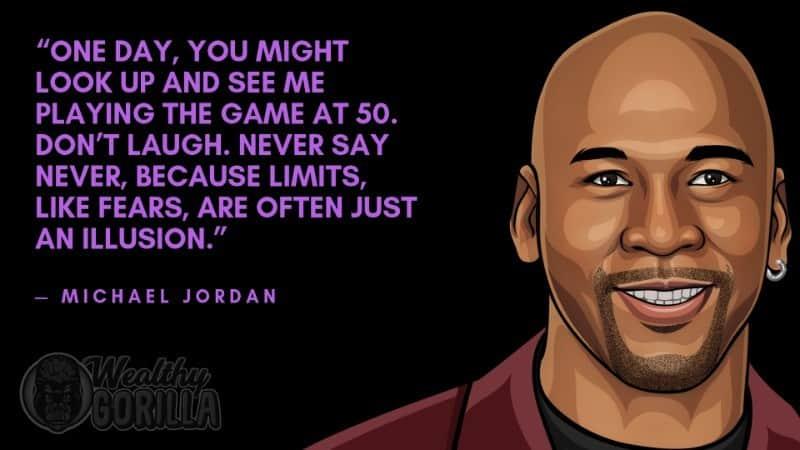 Best Michael Jordan Quotes 5