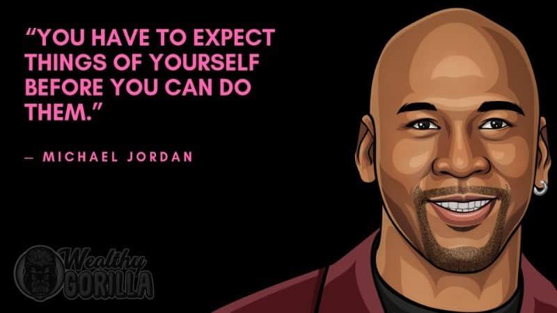 Best Michael Jordan Quotes 6
