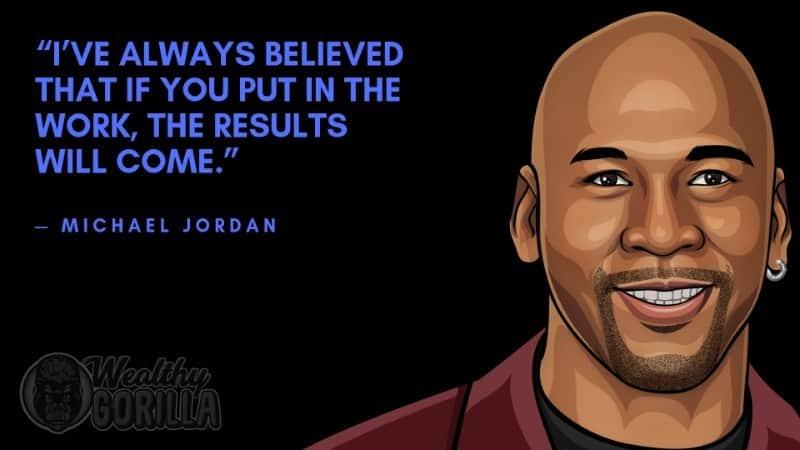 Best Michael Jordan Quotes 7