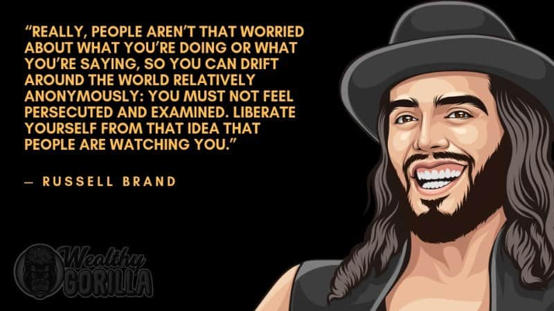 Best Russell Brand Quotes 2