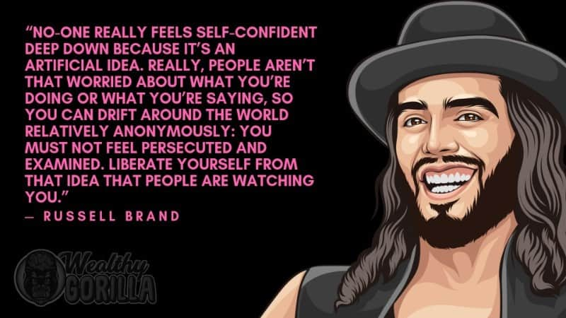 Best Russell Brand Quotes 6