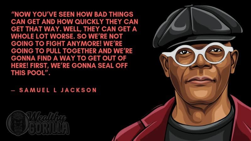 Best Samuel L Jackson Quotes 1