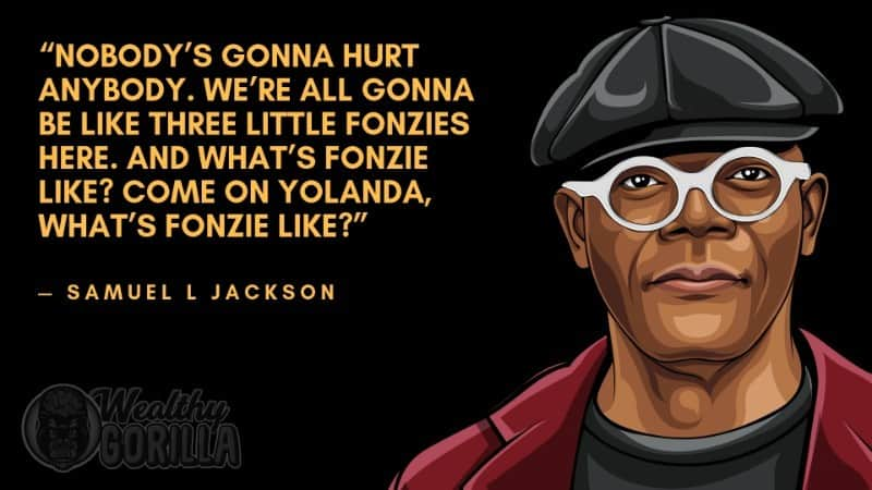 Best Samuel L Jackson Quotes 2