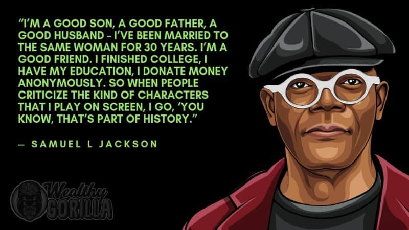 Best Samuel L Jackson Quotes 3