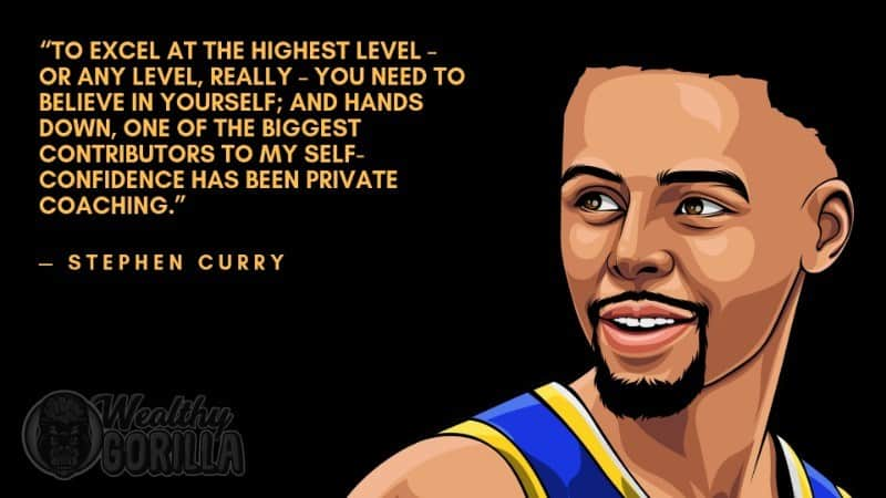 Best Stephen Curry Quotes 2