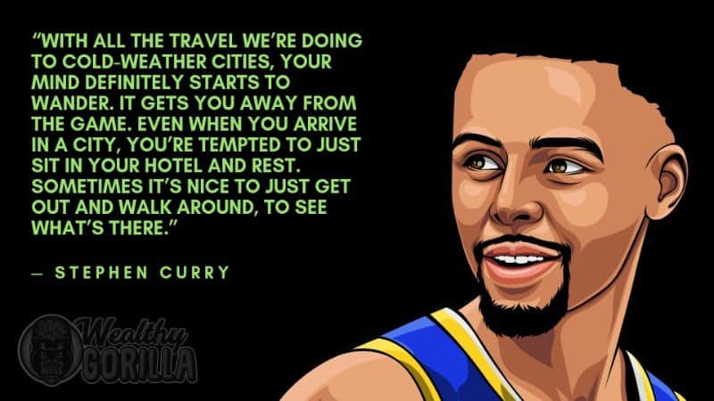 Best Stephen Curry Quotes 3
