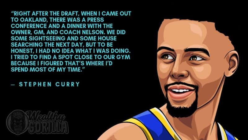 Best Stephen Curry Quotes 4
