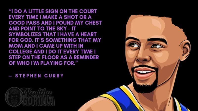 Best Stephen Curry Quotes 5
