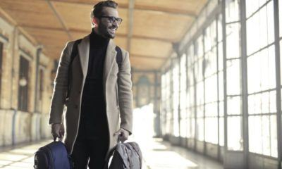 How to Travel Like A Boss Without Packing Light