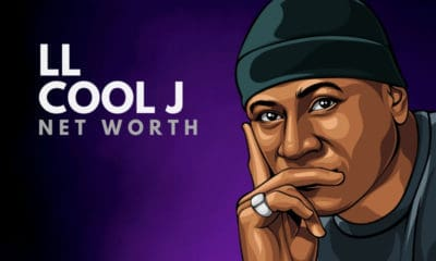 LL Cool J's Net Worth