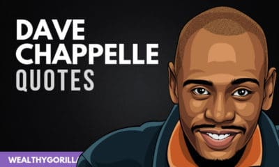 The Best Dave Chappelle Quotes
