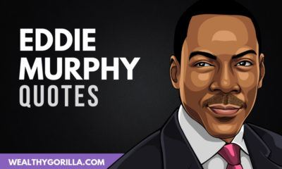 The Best Eddie Murphy Quotes