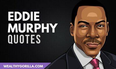 The Best Eddie Murphy Quotes