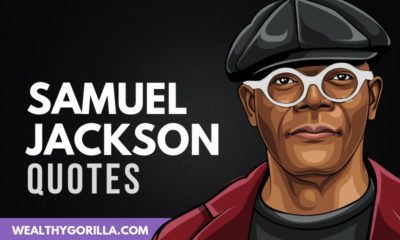 The Best Samuel L Jackson Quotes