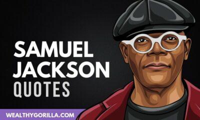 The Best Samuel L Jackson Quotes